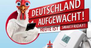 Rabattaktion bei RWE