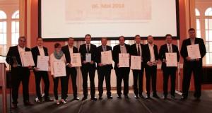 SmartHome Award 2014