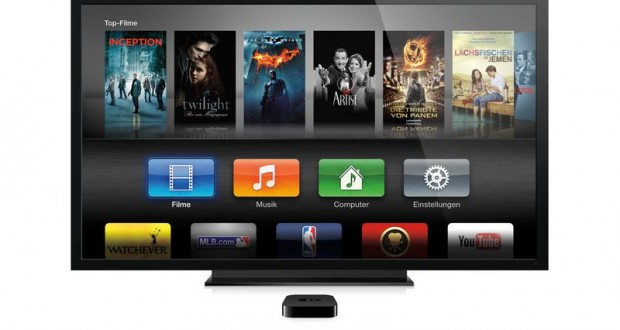 Apple HomeKit mit AppleTV
