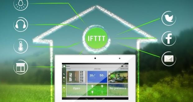 Archos Smart Home Technologie