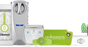 Okidokeys