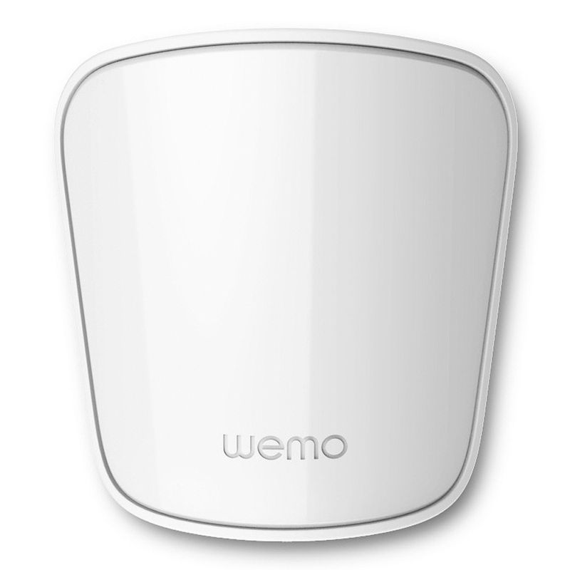 Belkin WeMo Room Motion Sensor