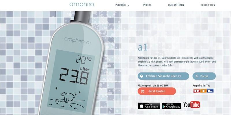 Amphiro A1
