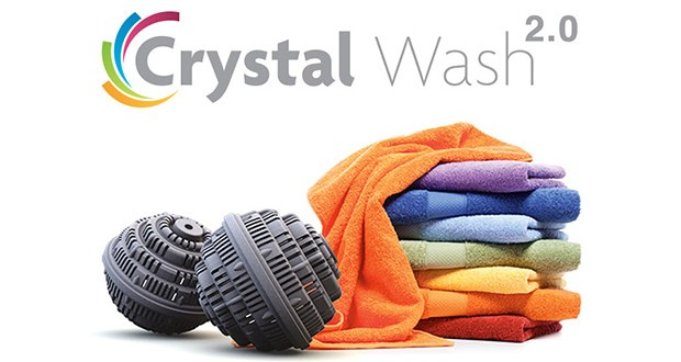Crystal Wash 2.0