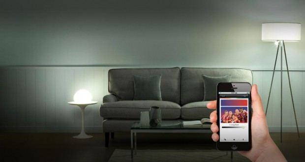 philips hue der lichtschalter funktioniert wieder. Black Bedroom Furniture Sets. Home Design Ideas