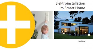 Elektroinstallation im Smart Home