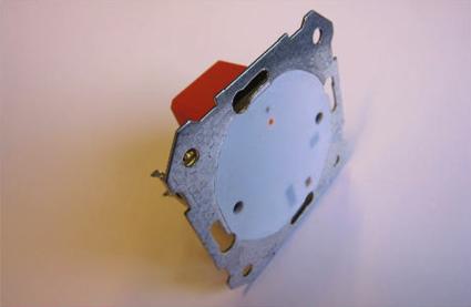 Smart Home touchless Schalter TLS014