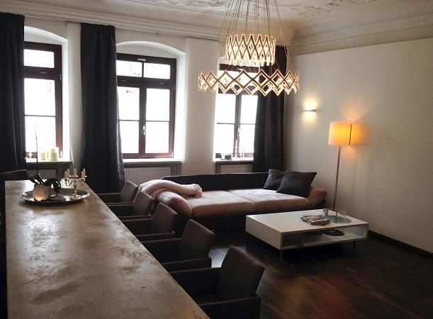 smart home technik als schl ssel f r individuelle raumkonzepte. Black Bedroom Furniture Sets. Home Design Ideas