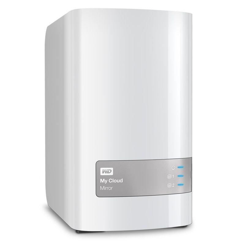 Western Digital NAS Z-Wave