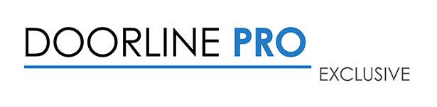 DoorLine Pro exclusive