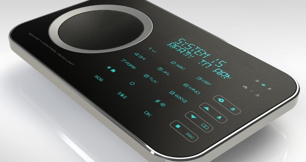 ifa vorschau olympia stellt neue smart home systeme vor. Black Bedroom Furniture Sets. Home Design Ideas