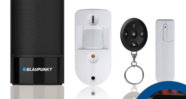 Blaupunkt Home Security