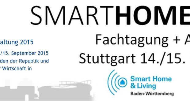 smarthome 2015