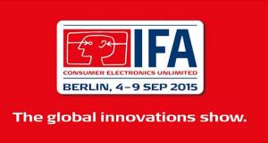 IFA 2015 Banner