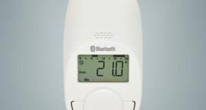 Bluetooth Smart Heizkörperthermostat