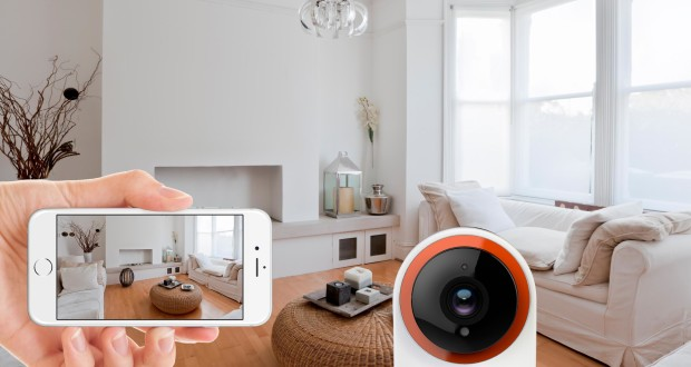 smartfrog smart home sicherheit f r 6 euro. Black Bedroom Furniture Sets. Home Design Ideas