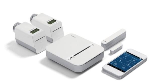 Bosch Smart Home