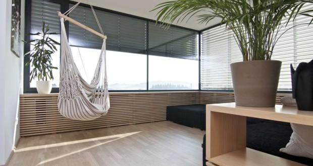 loxone heizung bis zu 1000 euro heizkosten sparen. Black Bedroom Furniture Sets. Home Design Ideas