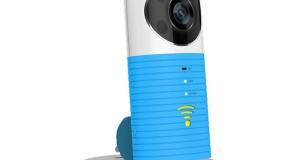 Cleverdog Smart WLAN Kamera