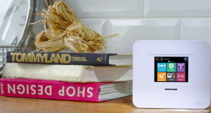 Securifi Almond 3: Der ZigBee Smart Home Router