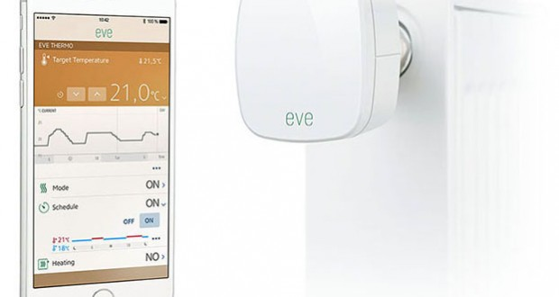 Elgato Eve Thermo