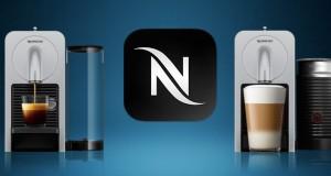 Kaffeemaschinen mit iPhone-Anschluss