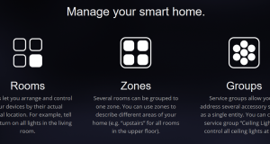 Lumify HomeKit App