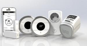 Luna Smart Home System