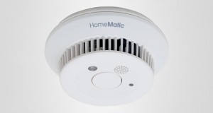 homematic rauchmelder