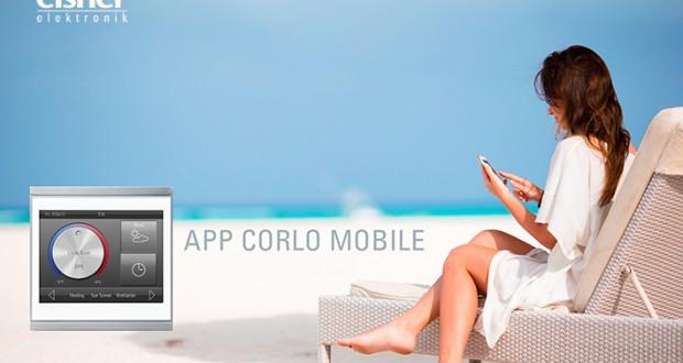 Corlo Mobile App