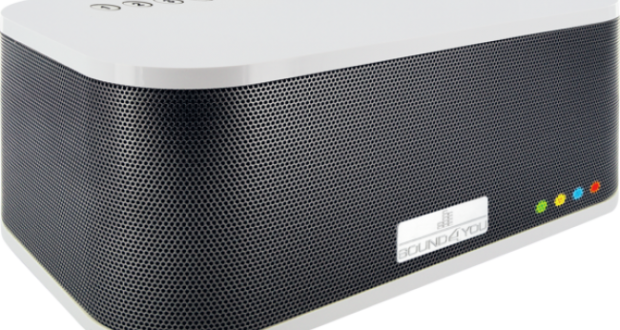 Schwaiger Wifi-Lautsprecher
