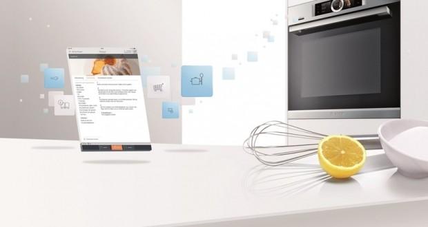 Bosch Kühlschrank Orange : Bosch hausgeräte: die vorteile von home connect