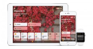 Home App Apple HomeKit ausprobieren HomeKit in iOS 11