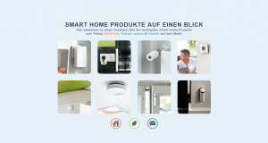 was ist smarthome