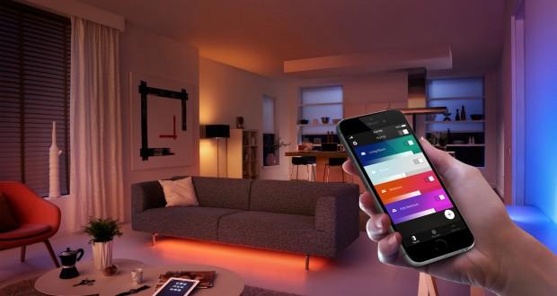 Philips Hue App Apple Watch