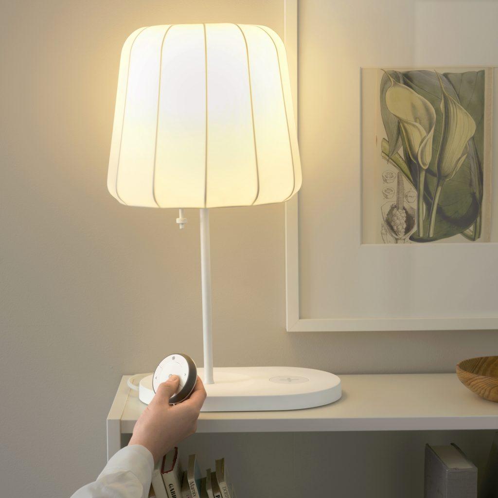 Ikea Home Smart Beleuchtung Fernbedienung
