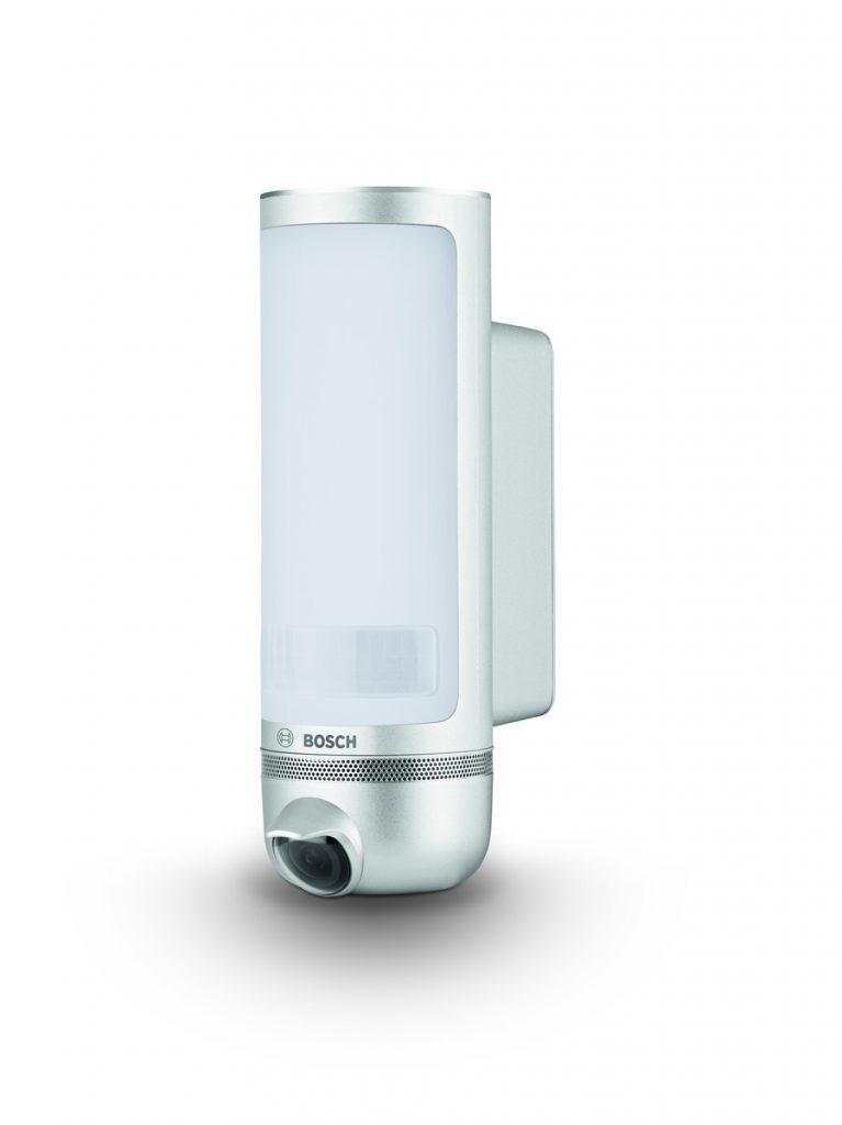 Bosch Smart Home System Eyes Außenkamera