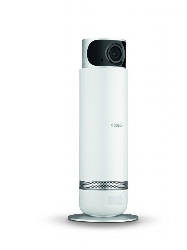 Bosch Smart Home System 360° Innenkamera