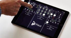 iHaus 2 App