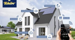 Tchibo Smart Living Haus