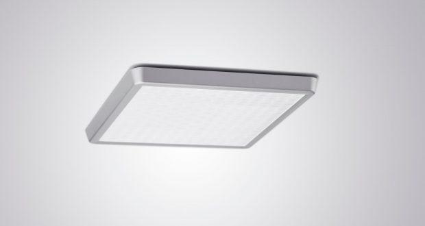 KNBOR: smarte Leuchte mit integriertem WLAN-Router