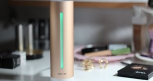 netatmo healthy home coach_