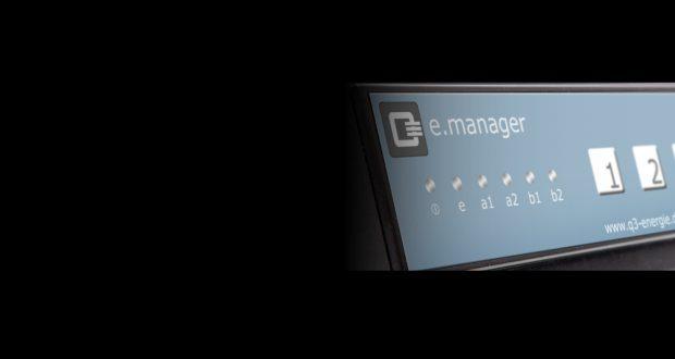 q3 e-manager