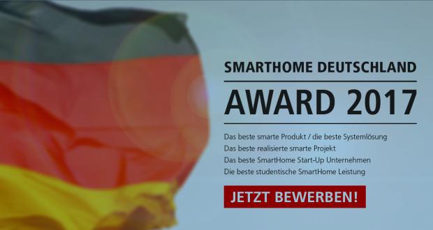 SmartHome Award 2017
