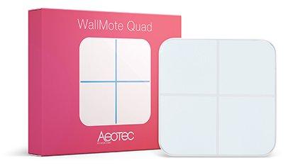 Aeotec WallMote