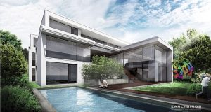 Active Home von S3P Engineering