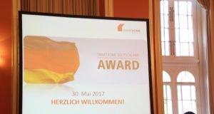 SmartHome Deutschland Award 2017