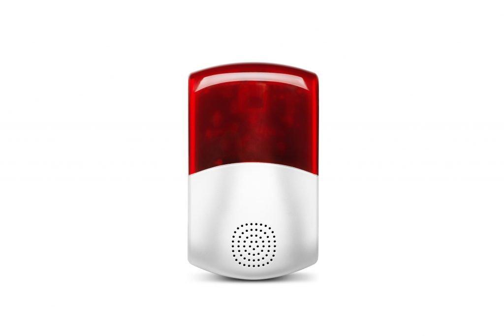 MEDION Smart Home P85770 Alarmsystem Aussensirene