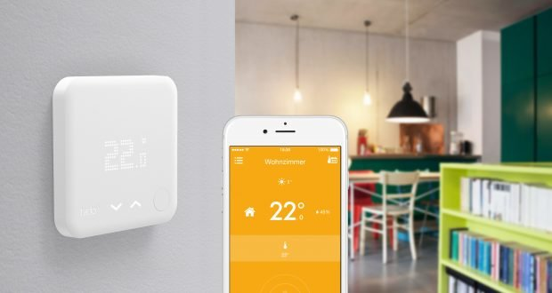 Tado HomeKit Bridge