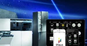 iHaus und Home Connect